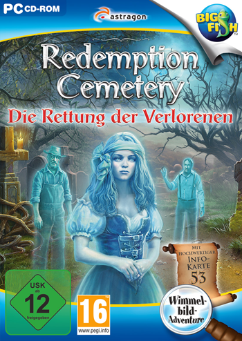 Redemption Cemetery 04 - Die Rettung der Verlorenen Lösung, Saves, Review, Demo, Trailer, Sample, Screenshots, Patch, News, Preview, Interview, etc.