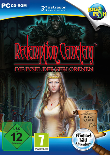 Redemption Cemetery 06 - Die Insel der Verlorenen Lösung, Saves, Review, Demo, Trailer, Sample, Screenshots, Patch, News, Preview, Interview, etc.