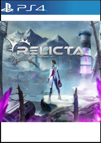 Relicta (PlayStation 4)