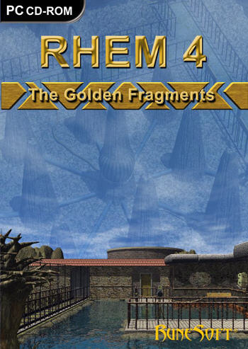 Rhem 4 - The Golden Fragments Lösung, Saves, Review, Demo, Trailer, Sample, Screenshots, Patch, News, Preview, Interview, etc.
