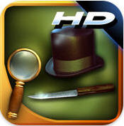 Jack the Ripper - Letters from Hell (iPad)