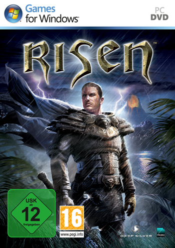 Risen 1 Lösung, Saves, Review, Demo, Trailer, Sample, Screenshots, Patch, News, Preview, Interview, etc.