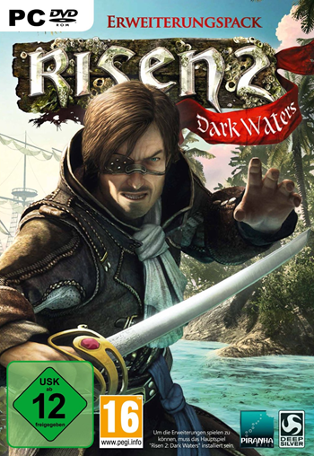 Risen 2 - Dark Waters Erweiterungspack