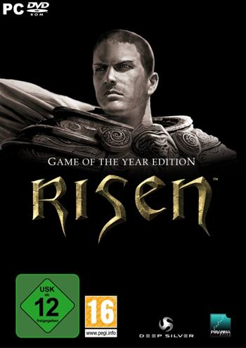 Risen 1 Game of the Year Edition