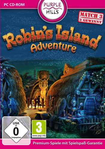 Robin's Island Adventure Lösung, Saves, Review, Demo, Trailer, Sample, Screenshots, Patch, News, Preview, Interview, etc.