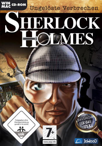 Sherlock Holmes ungelöste Verbrechen 1 Lösung, Saves, Review, Demo, Trailer, Sample, Screenshots, Patch, News, Preview, Interview, etc.