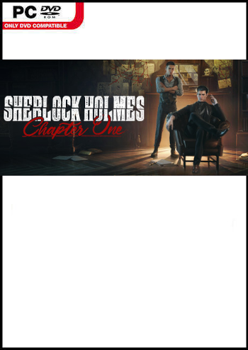 Sherlock Holmes 9 - Chapter One Lösung, Saves, Review, Demo, Trailer, Sample, Screenshots, Patch, News, Preview, Interview, etc.