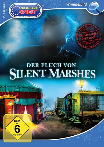 Der Fluch von Silent Marshes L�sung, Saves, Review, Demo, Trailer, Sample, Screenshots, Patch, News, Preview, Interview, etc.