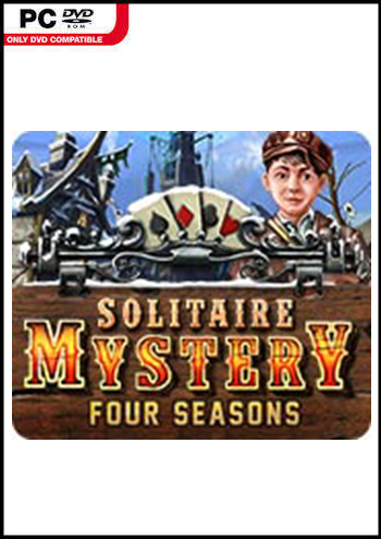 Solitaire Mystery 2 - Four Seasons