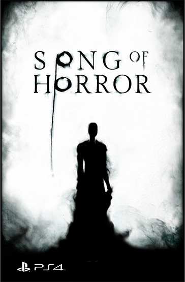 Song of Horror (PlayStation 4)