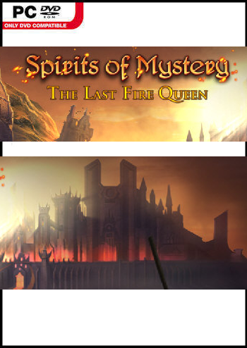Spirits of Mystery 10 - Tochter des Feuers Lösung, Saves, Review, Demo, Trailer, Sample, Screenshots, Patch, News, Preview, Interview, etc.
