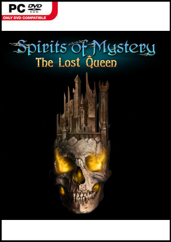 Spirits of Mystery 11 - The Lost Queen Lösung, Saves, Review, Demo, Trailer, Sample, Screenshots, Patch, News, Preview, Interview, etc.