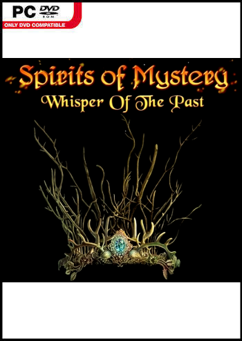 Spirits of Mystery 12 - Flüstern der Vergangenheit Lösung, Saves, Review, Demo, Trailer, Sample, Screenshots, Patch, News, Preview, Interview, etc.