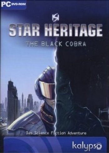 Star Heritage - Black Cobra