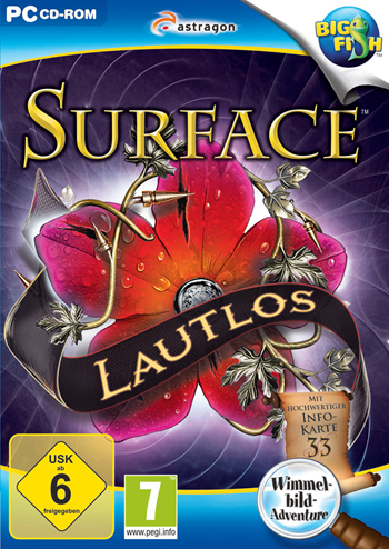 Surface 02 - Lautlos Lösung, Saves, Review, Demo, Trailer, Sample, Screenshots, Patch, News, Preview, Interview, etc.