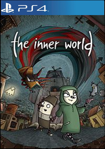 The Inner World 1 (PlayStation 4)