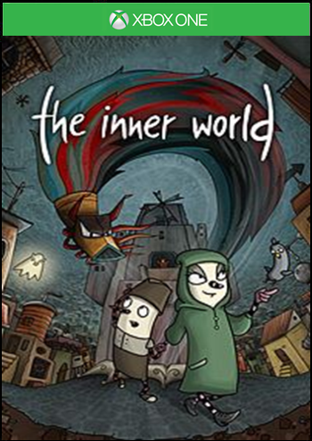 The Inner World 1 (XBox one)