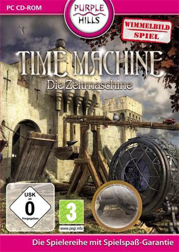 Time Machine - Die Zeitmaschine