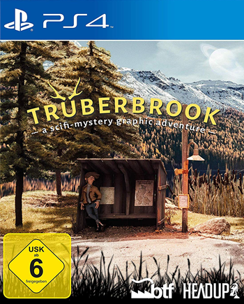 Trüberbrook (PlayStation 4)