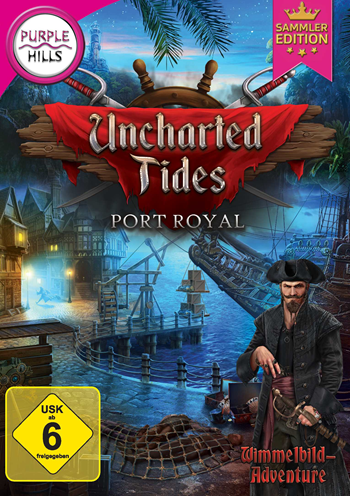 Uncharted Tides - Port Royal Lösung, Saves, Review, Demo, Trailer, Sample, Screenshots, Patch, News, Preview, Interview, etc.