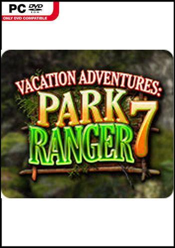 Vacation Adventures 11 - Park Ranger 7 Lösung, Saves, Review, Demo, Trailer, Sample, Screenshots, Patch, News, Preview, Interview, etc.