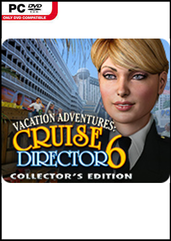 Vacation Adventures 15 - Cruise Director 6 Lösung, Saves, Review, Demo, Trailer, Sample, Screenshots, Patch, News, Preview, Interview, etc.
