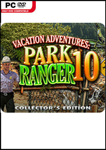 Vacation Adventures 16 - Park Ranger 10 Lösung, Saves, Review, Demo, Trailer, Sample, Screenshots, Patch, News, Preview, Interview, etc.