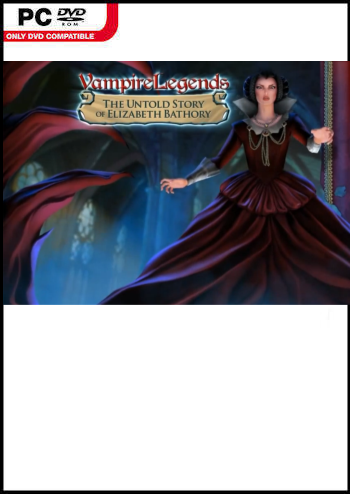 Vampire Legends 2 - The Untold Story of Elizabeth Bathory Lösung, Saves, Review, Demo, Trailer, Sample, Screenshots, Patch, News, Preview, Interview, etc.