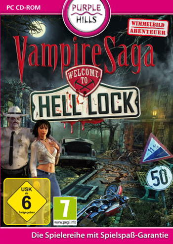 Vampire Saga 2 - Welcome To Hell Lock Lösung, Saves, Review, Demo, Trailer, Sample, Screenshots, Patch, News, Preview, Interview, etc.