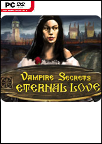 Vampire Secrets - Eternal Love Lösung, Saves, Review, Demo, Trailer, Sample, Screenshots, Patch, News, Preview, Interview, etc.
