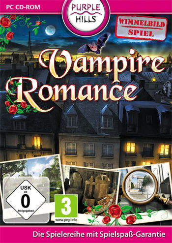 Vampire Romance Lösung, Saves, Review, Demo, Trailer, Sample, Screenshots, Patch, News, Preview, Interview, etc.