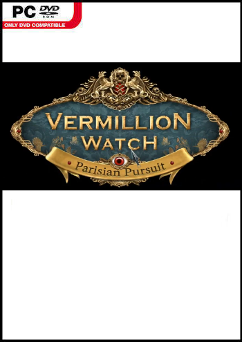 Vermillion Watch 6 - Jagd durch Paris Lösung, Saves, Review, Demo, Trailer, Sample, Screenshots, Patch, News, Preview, Interview, etc.