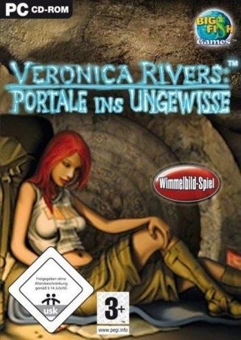 Veronica Rivers 1 - Portale ins Ungewisse Lösung, Saves, Review, Demo, Trailer, Sample, Screenshots, Patch, News, Preview, Interview, etc.