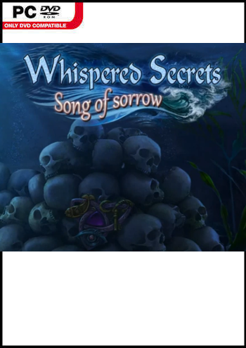 Whispered Secrets 6 - Der Gesang der Sirene Lösung, Saves, Review, Demo, Trailer, Sample, Screenshots, Patch, News, Preview, Interview, etc.
