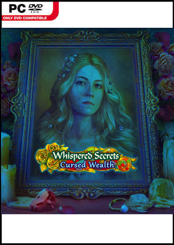 Whispered Secrets 9 - Cursed Wealth