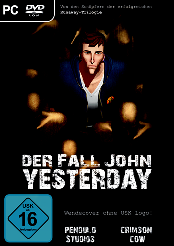 Der Fall John Yesterday Lösung, Saves, Review, Demo, Trailer, Sample, Screenshots, Patch, News, Preview, Interview, etc.
