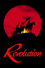 Revolution Software Ltd