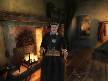 Nostradamus Preview
