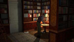 Sherlock Holmes jagt Arsène Lupin Preview