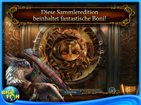 Chimeras - Melodie der Rache (iPad) Screenshots eCards Lösung Review Saves Forum News Demo