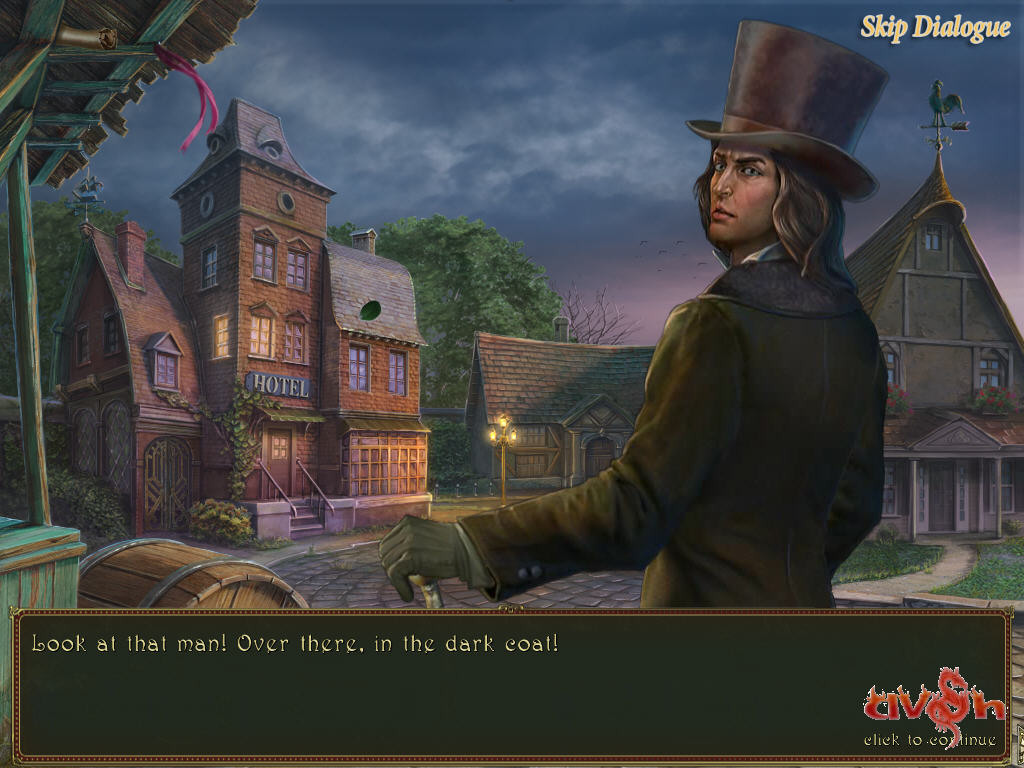Dark Tales 4 - Edgar Allan Poe's The Gold Bug Screenshots eCards Lösung Review Saves Forum News Demo