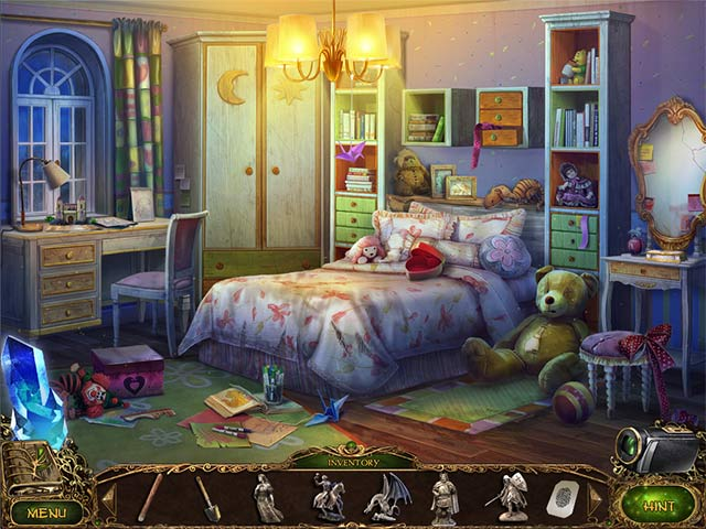 I Know a Tale Screenshots eCards Lösung Review Saves Forum News Demo