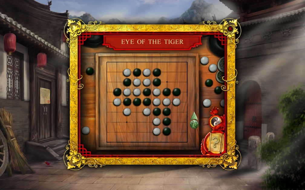 Judge Dee - The City God Case Screenshots eCards Lösung Review Saves Forum News Demo