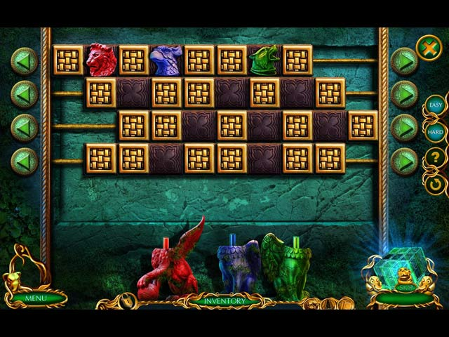 Labyrinths of the World 7 - A Dangerous Game Screenshots eCards Lösung Review Saves Forum News Demo