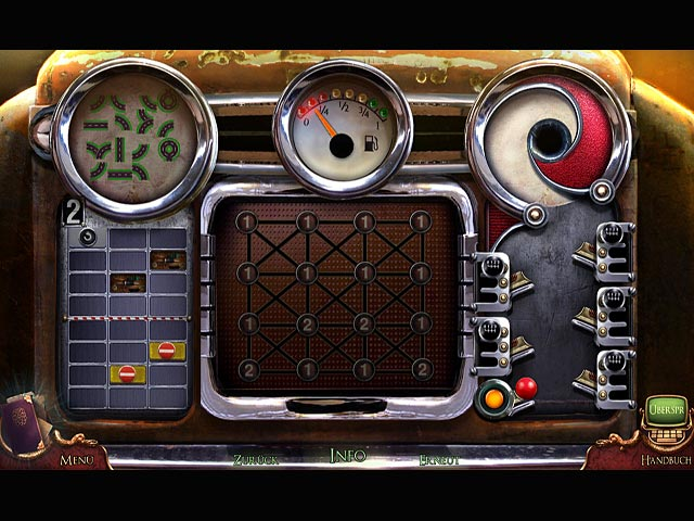 Mystery Case Files 16 - Rache des Wiedergängers Screenshots eCards Lösung Review Saves Forum News Demo