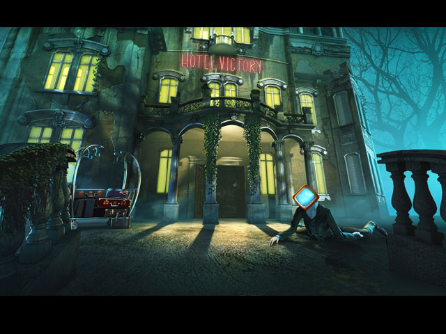 Mystery Case Files 17 - Rewind Screenshots eCards Lösung Review Saves Forum News Demo