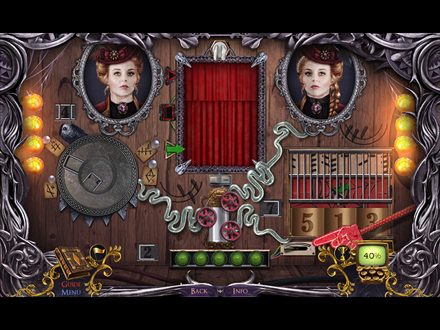 Mystery Case Files 19 - Moths to a Flame Screenshots eCards Lösung Review Saves Forum News Demo