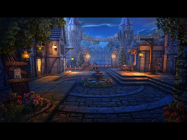 Queen's Quest 5 - Symphony of Death Screenshots eCards Lösung Review Saves Forum News Demo