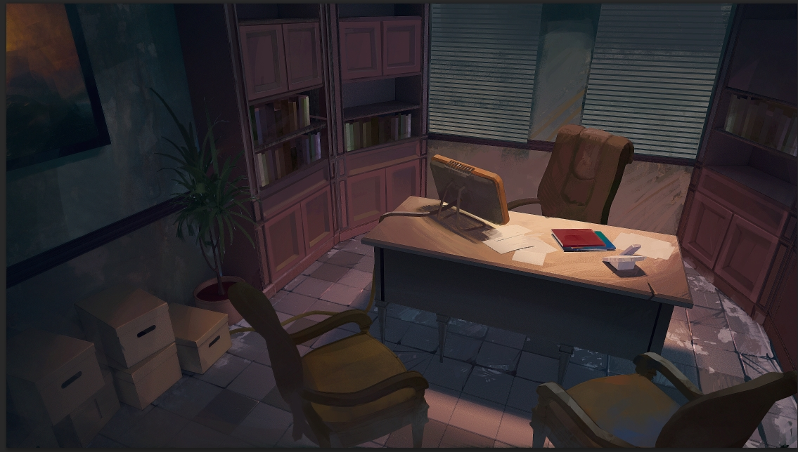 The Uncertain - Episode 1 - The Last Quiet Day Screenshots eCards Lösung Review Saves Forum News Demo