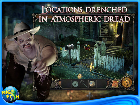 Vampirsaga 2 - Willkommen in Hell Lock (iPhone & iPad) Screenshots eCards Lösung Review Saves Forum News Demo